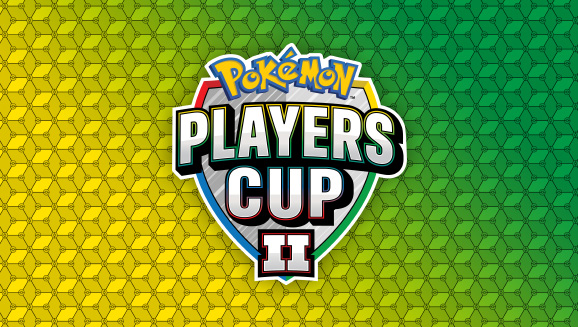 Pokémon Players Cup II Region Finals