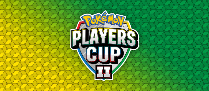 Pokémon Players Cup II