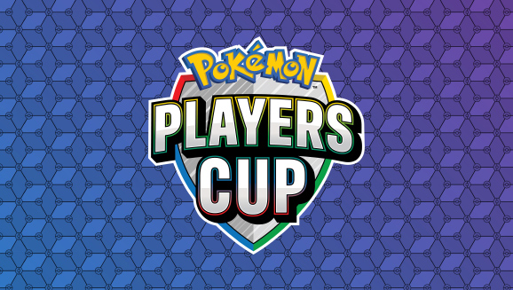 Get the Details on the Pokémon Players Cup