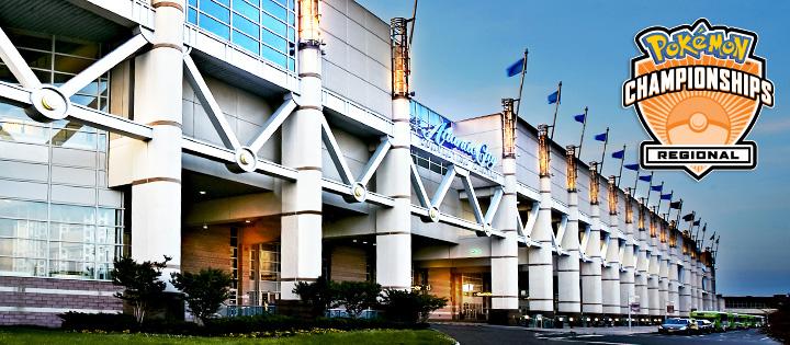 2020 Atlantic City Regional Championships