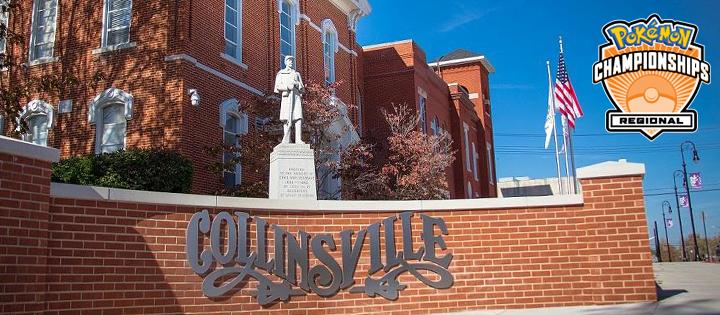 2020 Collinsville Regional Championships