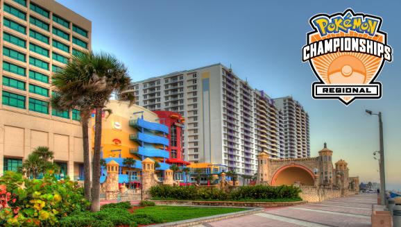 Daytona Beach Regional Championships