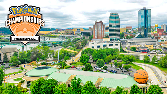 Knoxville Regional Championships