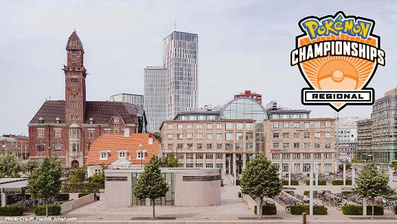 Malmö Regional Championships