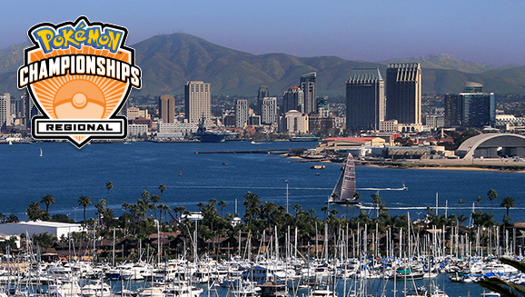 San Diego Regional Championships
