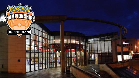 Sheffield Regional Championships