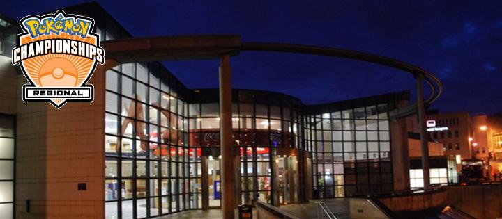 2020 Sheffield Regional Championships