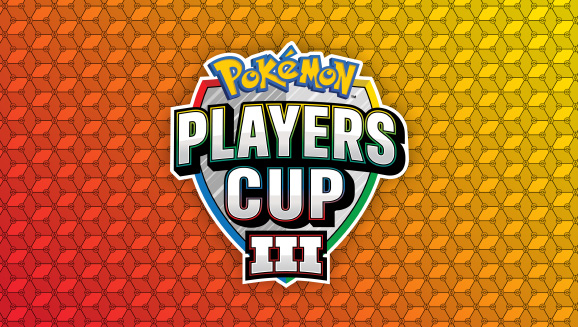 Pokémon Players Cup III Global Finals Results
