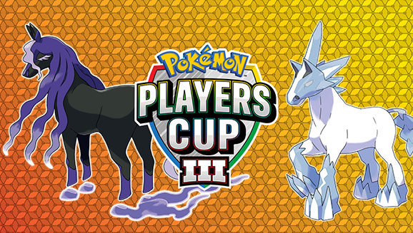 The Pokémon Players Cup III Qualifier Online Competition Is Under Way