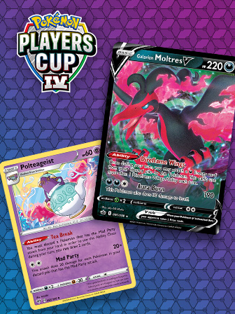 Players Cup IV TCG Global Finals Preview