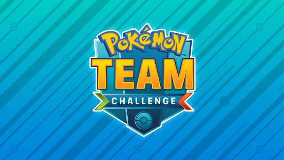 Prepare to Battle in the Team Challenge
