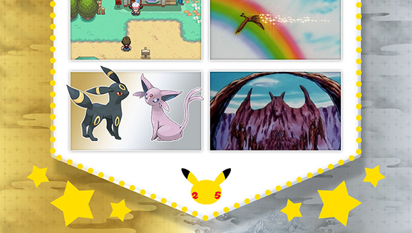 Prove How Well You Know the Johto Region with This Quiz