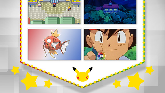 Put Your Kanto Region Knowledge to the Test with This Quiz