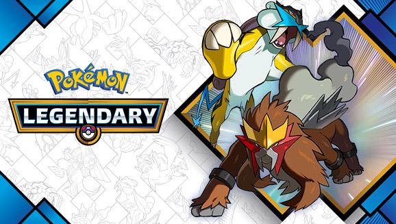 Get a Legendary Pokémon