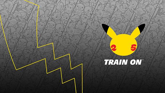 Dancing Pikachu Tease the 25th Anniversary Celebration