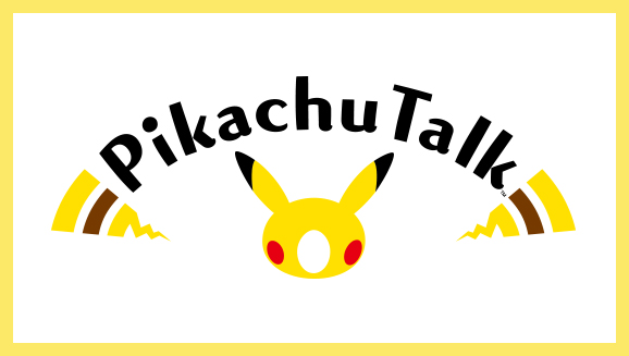 Have a Chat with Pikachu!