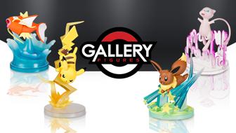 Put Your Favorite Pokémon on Display