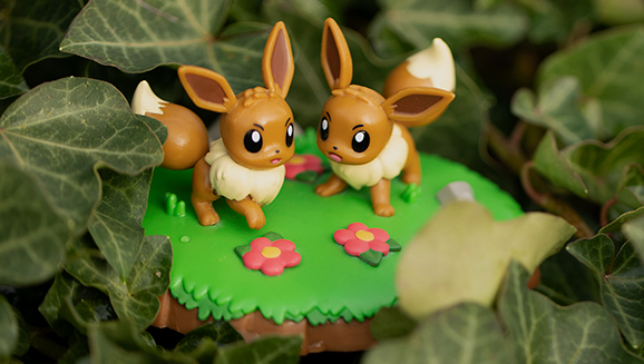Funko and Eevee Are Evolving
