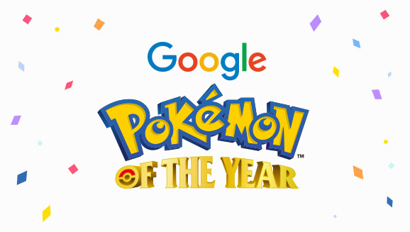 Results Are In for Pokémon of the Year