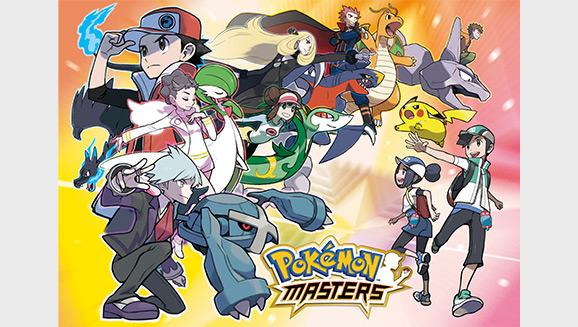 Big Pokémon News from Tokyo