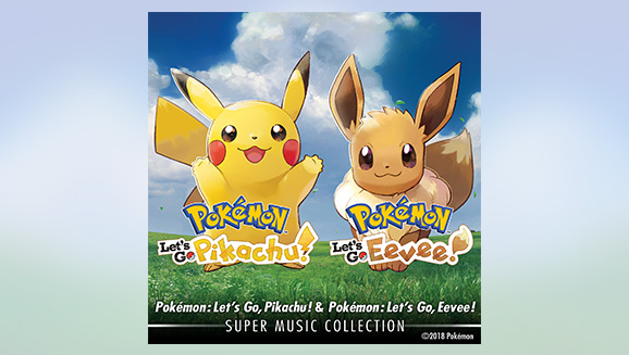 Listen to the Modern Music of Classic Kanto