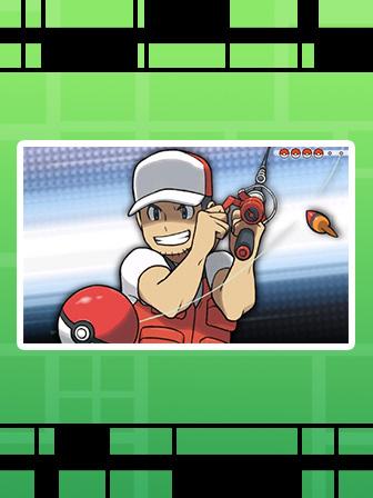 Spotlight: Pokémon Fisherman