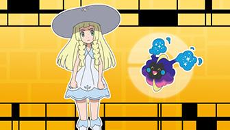 Trainer Spotlight: Lillie