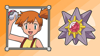 Trainer Spotlight: Misty