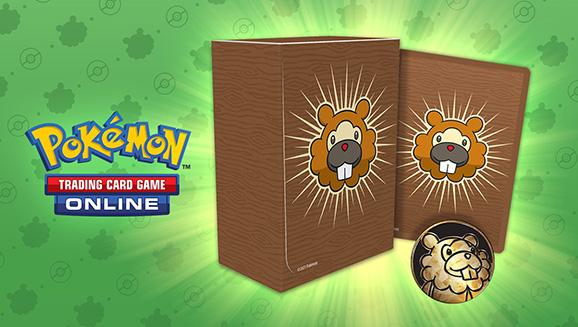 Bidoof-erize Your Pokémon TCG Online Deck with Bidoof Gear
