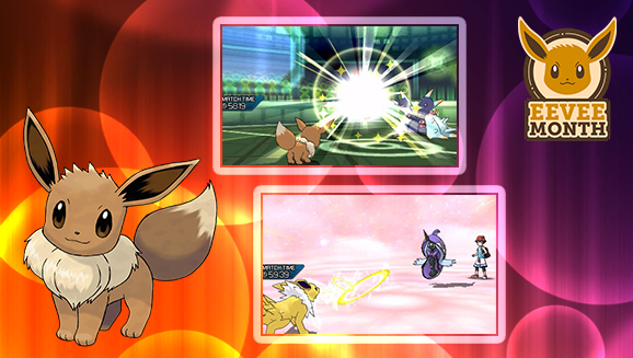 Evolve Your Strategy with Eevee