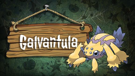 Creepy Pokémon Countdown!