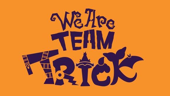 Team Trick Pattern