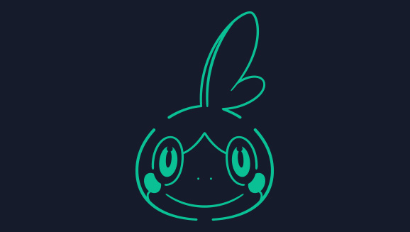 Sobble Pattern—New for 2020