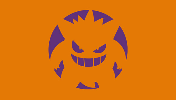 picture regarding Pokemon Stencils Printable referred to as Pokémon Pumpkin Styles! Directions: Stage a behavior upon