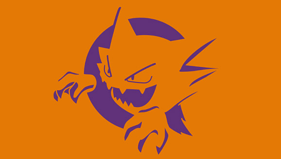 Haunter Pattern