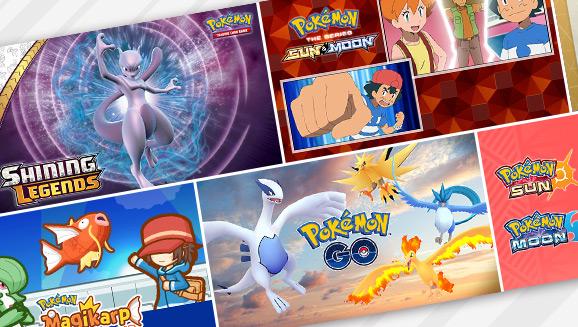 The Top Pokémon Stories of 2017