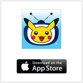 Pokémon TV on App Store