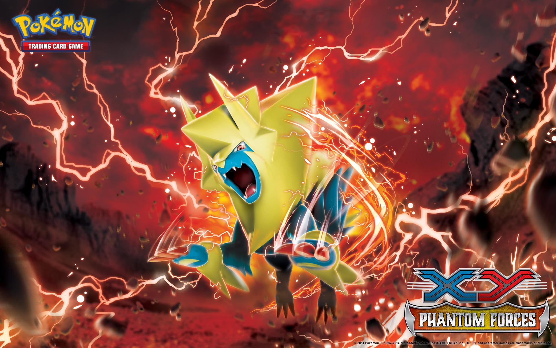 pokemon backgroun
