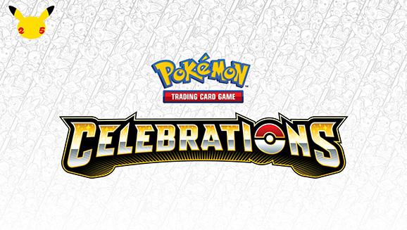 The Pokémon TCG: Celebrations Expansion Is Here