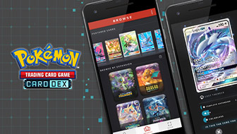 Track Your Pokémon TCG Cards on the Go