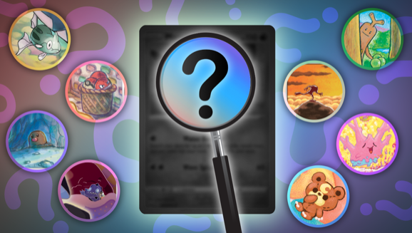 Test Your Pokémon TCG: Sword & Shield Series Knowledge with This Background Pokémon Quiz
