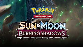 Sun & Moon—Burning Shadows Banned List and Rule Changes Quarterly Announcement