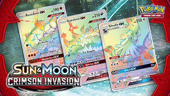 Amazing Secret Cards Invade the Pokémon TCG