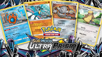 Get an Ultra-Fast Start to the New Pokémon TCG Expansion
