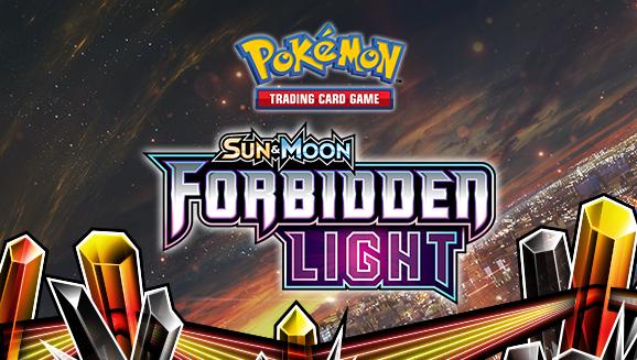 <em>Sun & Moon—Forbidden Light</em> Banned List and Rule Changes Quarterly Announcement