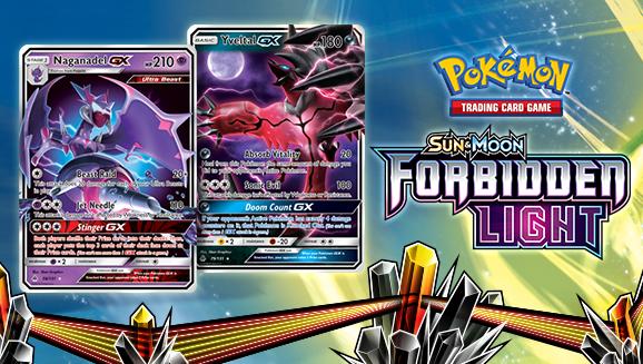 A Legendary Moment for Pokémon-<em>GX</em>