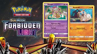 Shining a Light on New Card Art