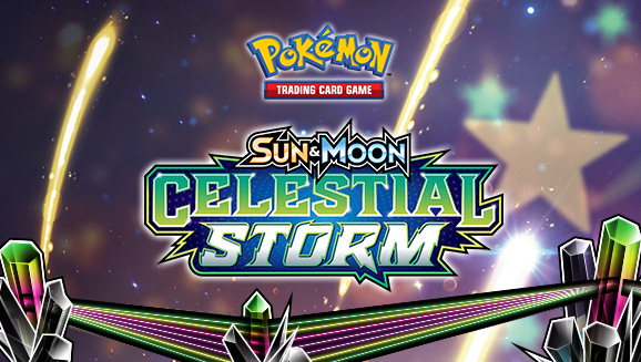 <em>Sun & Moon—Celestial Storm</em> Banned List and Rule Changes Quarterly Announcement