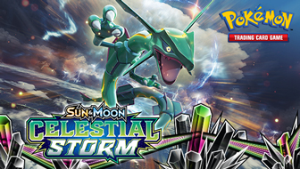 The Celestial Storm Approaches!