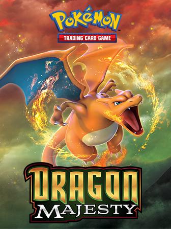 Dragons Soar in the Pokémon TCG